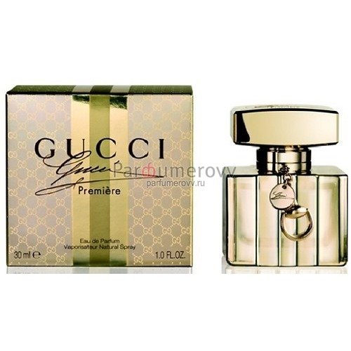 GUCCI BY GUCCI PREMIERE edp (w) 30ml