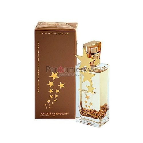 ELLA MIKAO YUJIN STAR edt (w) 30ml+косметичка