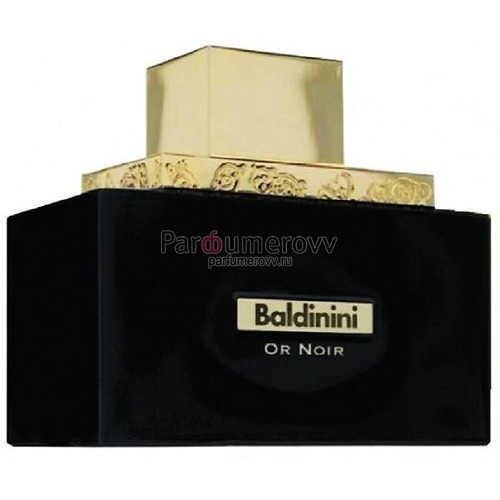 BALDININI OR NOIR edp (w) 75ml TESTER