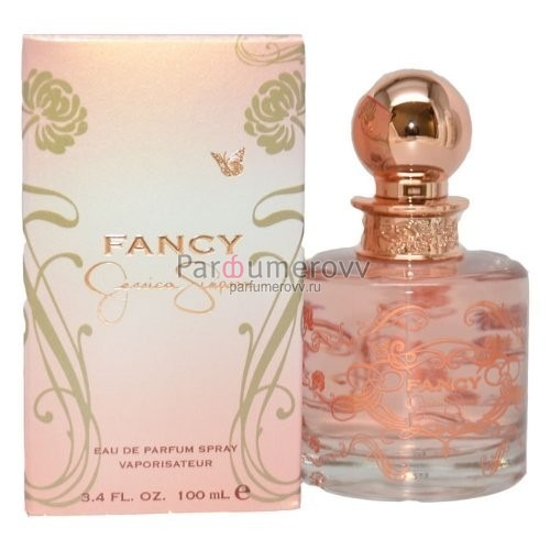 JESSICA SIMPSON FANCY edp (w) 100ml