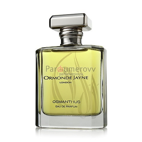 ORMONDE JAYNE OSMANTHUS edp (w) 120ml