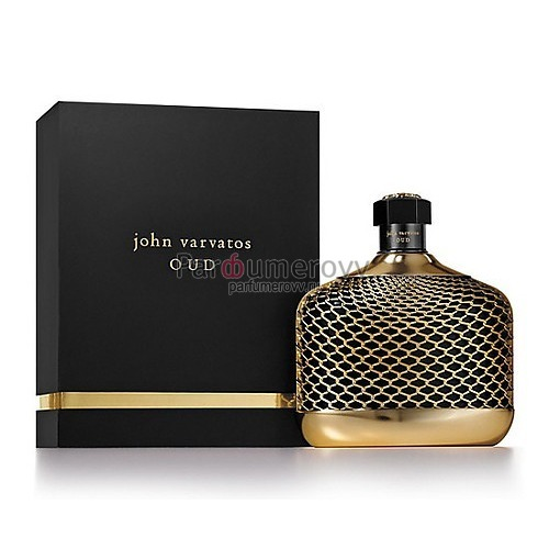 JOHN VARVATOS OUD edt (m) 125ml TESTER