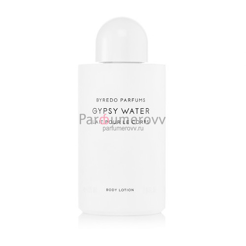 BYREDO GYPSY WATER 225ml b/l