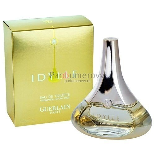 GUERLAIN IDYLLE edt (w) 35ml