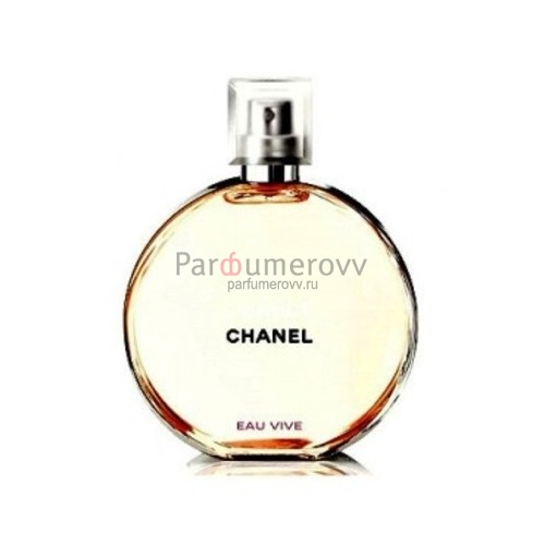 CHANEL CHANCE eau VIVE edt (w) 35ml