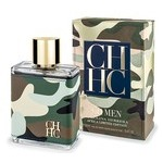 Carolina Herrera Ch Africa For Men