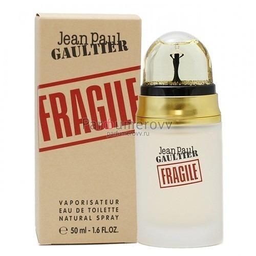 Gaultier Jean De Paul Toilette Eau Fragile 1JTlF5cKu3