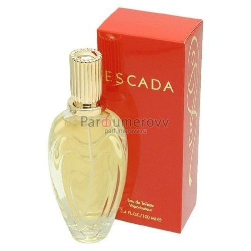 ESCADA MARGARETHA LEY edt (w) 100ml TESTER