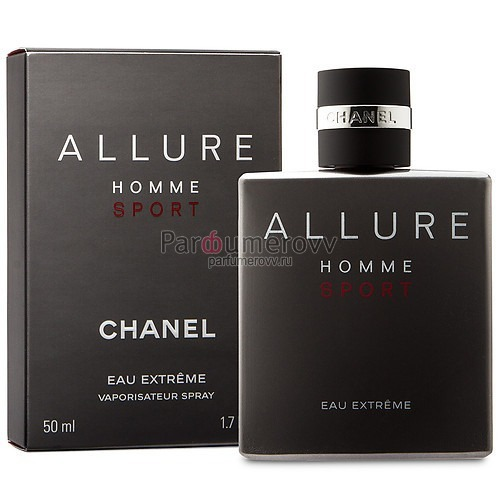 CHANEL ALLURE SPORT EAU EXTREME edt (m) 50ml