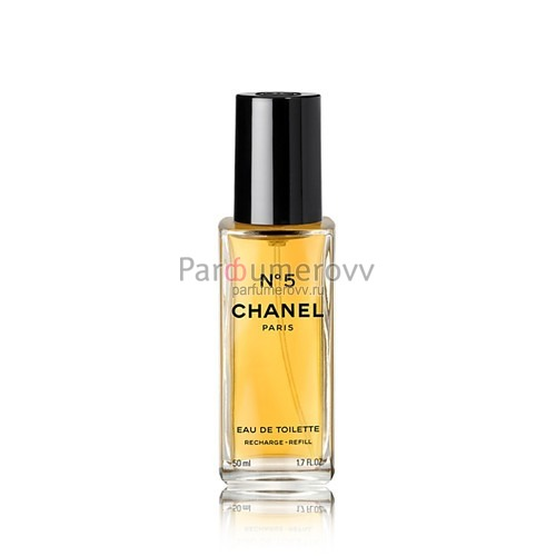 CHANEL №5 edt (w) 50ml запаска