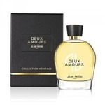 Jean Patou Deux Amours Heritage Collection