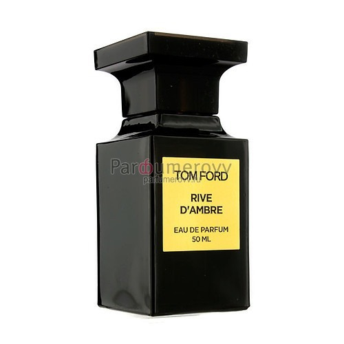 TOM FORD RIVE D'AMBRE edp 50ml TESTER
