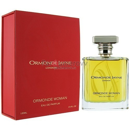 ORMONDE JAYNE ORMONDE edp (w) 120ml