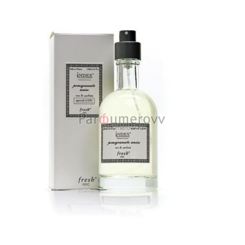 FRESH PROMEGRANATE ANISE edp 100ml