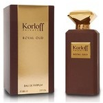 Korloff Paris Private Royal Oud