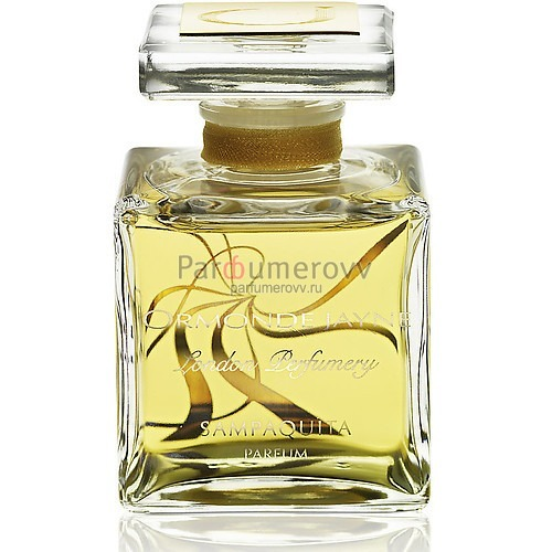 ORMONDE JAYNE SAMPAQUITA edp (w) 5*8ml