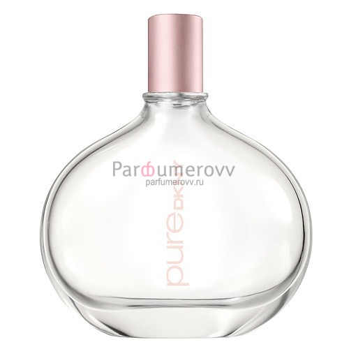 D.K.N.Y.PURE A DROP OF ROSE edp (w) 100ml TESTER