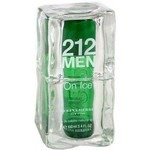 Carolina Herrera 212 One Ice 2004 For Men