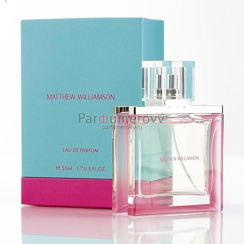 MATTHEW WILLIAMSON (w) 200ml b/cream