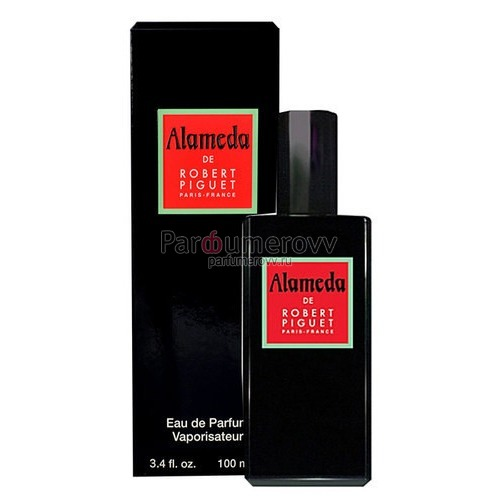 ROBERT PIGUET ALAMEDA edp 100ml