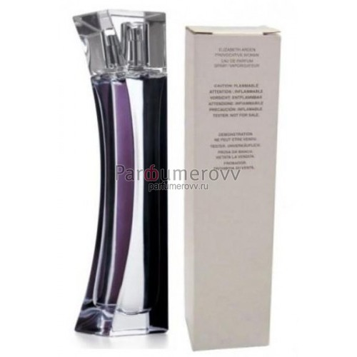 ELIZABETH ARDEN PROVOCATIVE edp (w) 50ml TESTER