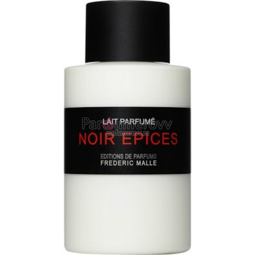 FREDERIC MALLE NOIR EPICES 200ml b/l TESTER