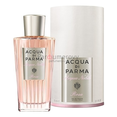ACQUA DI PARMA ACQUA NOBILE ROSA edt (w) 75ml