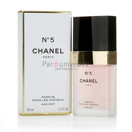 CHANEL №5 edt (w) 35ml