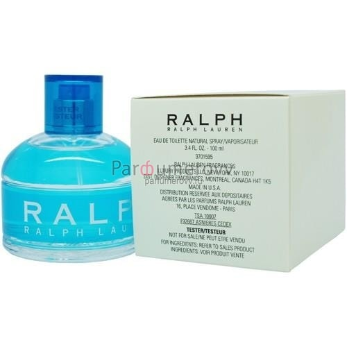 RALPH LAUREN RALPH edt (w) 150ml