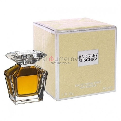 BADGLEY MISCHKA (w) 30ml parfume