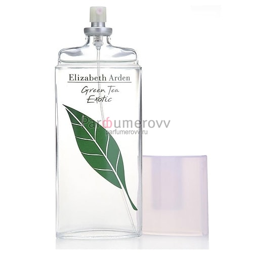 ELIZABETH ARDEN GREEN TEA EXOTIC edt (w) 100ml TESTER
