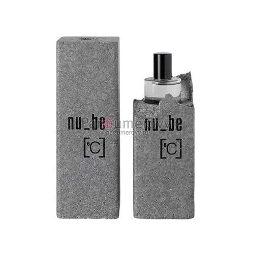 NU_BE CARBON [6C] edp 100ml