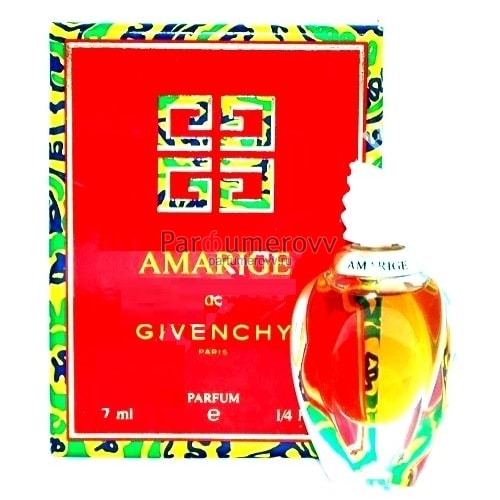GIVENCHY AMARIGE (w) 7ml mini parfume
