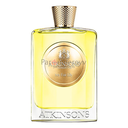 ATKINSONS MY FAIR LILY edp 100ml TESTER