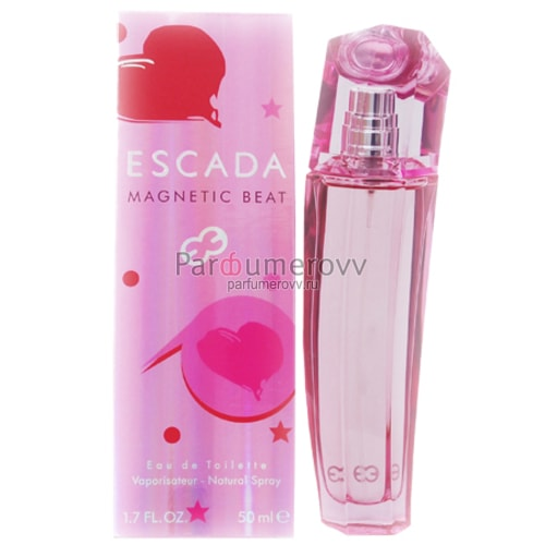 ESCADA MAGNETIC BEAT edt (w) 50ml