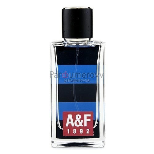 ABERCROMBIE & FITCH 1892 BLUE edc (m) 50ml TESTER