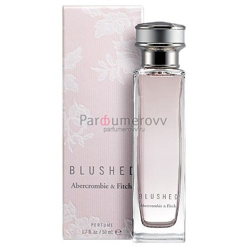 ABERCROMBIE & FITCH BLUSHED edp (w) 50ml