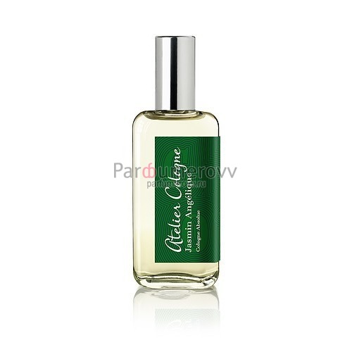 ATELIER COLOGNE JASMIN ANGELIQUE COLOGNE ABSOLUE edс 100ml TESTER