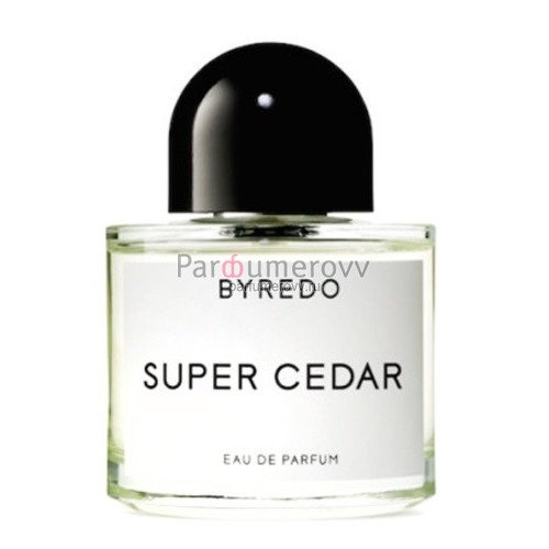 BYREDO SUPER CEDAR edp 100ml
