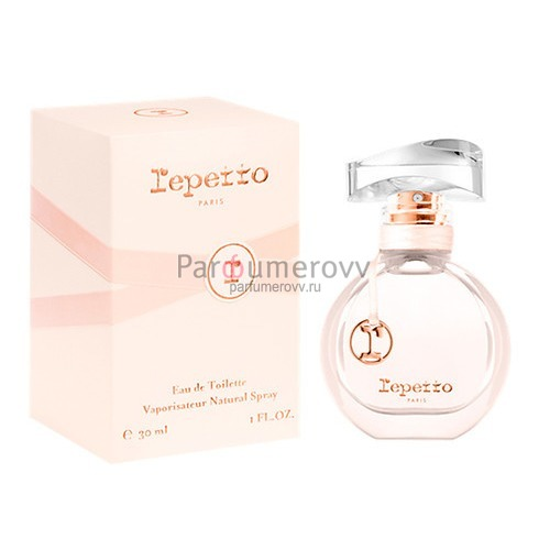 REPETTO edt (w) 30ml
