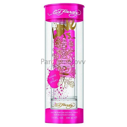 ED HARDY DO OR DIE edp (w) 100ml
