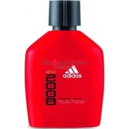 ADIDAS PASSION GAME edt (m) 50ml TESTER