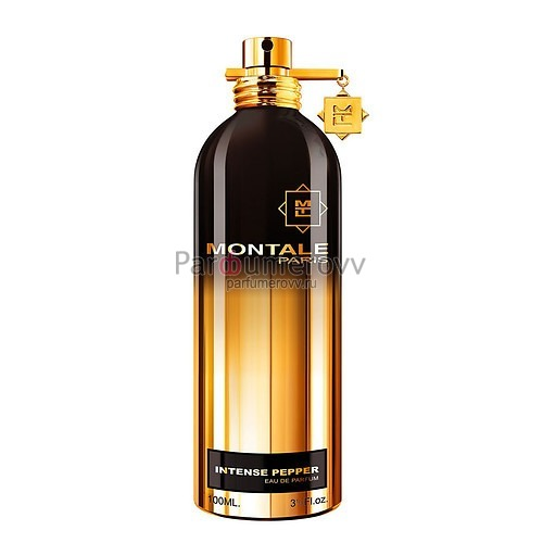 MONTALE INTENSE PEPPER edp 100ml TESTER