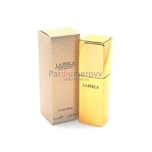 LA PERLA JUST PRECIOUS edp (w) 10ml mini