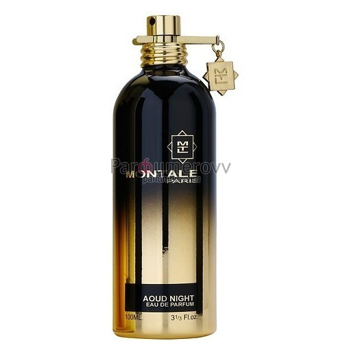 MONTALE AOUD NIGHT edp 100ml TESTER