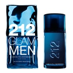 Carolina Herrera 212 Glam For Men