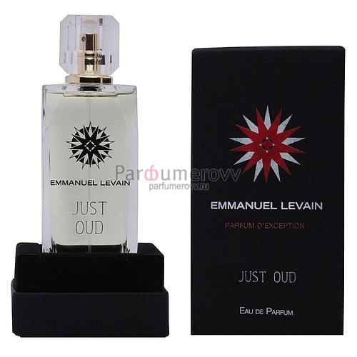 EMMANUEL LEVAIN JUST OUD edp 100ml