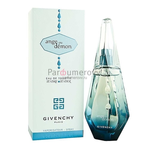 GIVENCHY ANGE ou DEMON TENDRE edt (w) 50ml