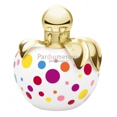 NINA RICCI NINA POP edt (w) 80ml TESTER