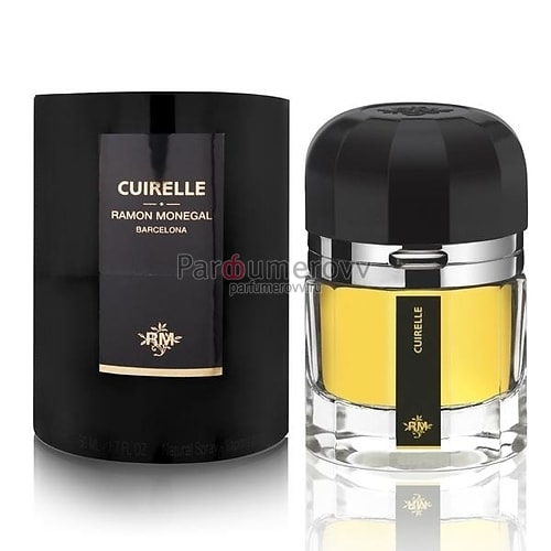 RAMON MONEGAL CUIRELLE edp 50ml